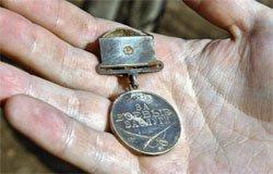 Вязьма передала Приморью останки погибших солдат