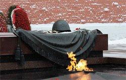 Вечный Огонь в Вязьме зажгут от могилы Неизвестного Солдата у Кремлевской с ...