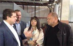 Предприятие Лава в Вязьме будет поддерживать областная администрация