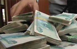 Из бухгалтерии частной фирмы украли полтора миллиона