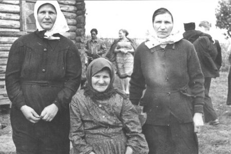Георгий Прокофьев первый стратонавт