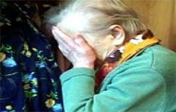 Полиция задержала липовых соцработниц, обчистивших пенсионерку