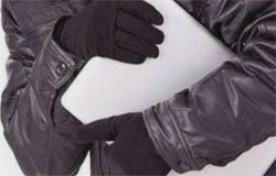 Полиция раскрыла кражу ноутбука