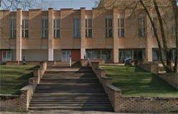 ДК «Московский» признан аварийным и будет закрыт