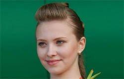 Марина Новикова стала рекламным лицом