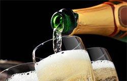 Новый год без шампанского