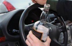 Пьяному водителю вязьмичу грозит тюрьма