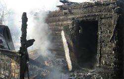 Пожары в вяземском районе