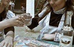 День знаний в Вязьме школьники отпраздновали алкоголем