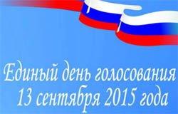 Предварительные результаты выборов в вяземский Совет Депутатов