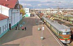 Вязьма - Москва расписание электричек