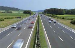 Платный участок М-1 в Вязьме будет запущен после 2020 года