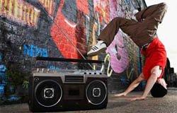 В Славе пройдет фестиваль уличной культуры Hip-Hop Shot