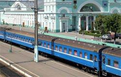 Смоленск - Вязьма расписание электричек