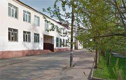 Вяземскому медицинскому колледжу присвоено имя Е.О. Мухина