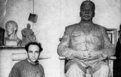 Музей Константина Пастернака может появиться в Вязьме