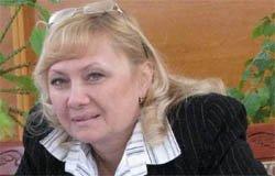Директор фонда капремонта Юлия Волченко отправлена в отставку