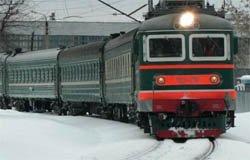Пригородные электрички из Вязьмы станут дороже