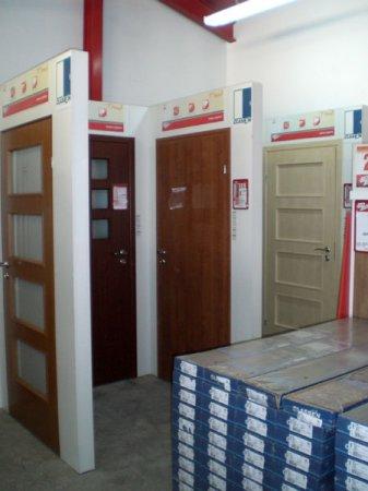 Магазин RuckZuck в Вязьме - ламинат и двери Classen