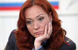 Виктория Тарасова откроет в Вязьме фонд помощи малоимущим