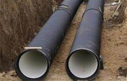 Вязьме пообещали реконструкцию водопроводных сетей