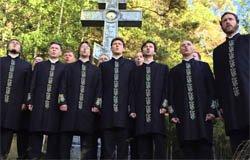 В Вязьме выступит Хор Валаамского монастыря