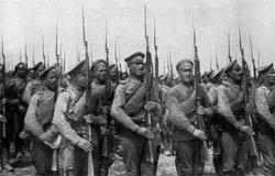 В Вязьме может снова появиться памятник Героям Первой мировой