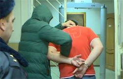 Сотрудники уголовного розыска задержали Андрея Попова