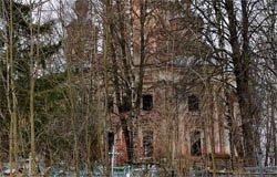 Кладбища Вязьмы обещают привести в порядок
