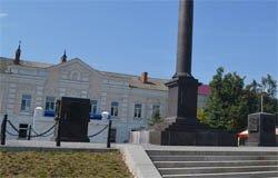 На продажу выставлено здание бывшего ресторана Ямской