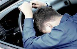 На двух вязьмичей завели уголовные дела за пьяное вождение