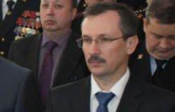 В Смоленской области новый начальник УФСБ