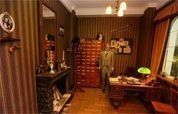 Музей истории смоленской полиции примет участие в акции «Ночь музеев - 2016 ...