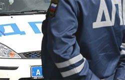 За оскорбление полицейских на вязьмича завели дело
