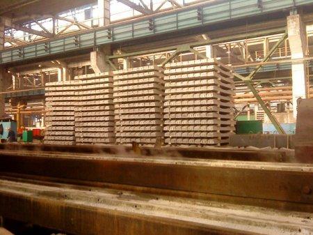 Вяземский завод железобетонных шпал начинает поставки в Москву
