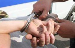 В Вязьме задержан гражданин в федеральном розыске