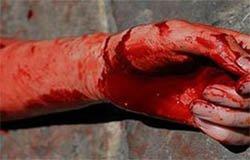 В Вязьме совершено жестокое убийство двух женщин