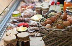 В Вязьме открылся магазин фермерской продукции