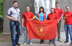 Кандидаты в Госдуму от КПРФ