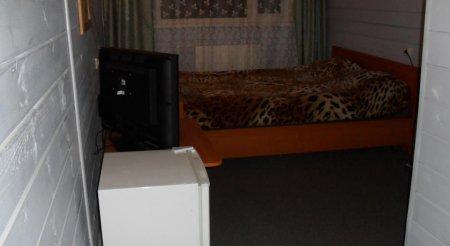 Вязьма гостиница Терема