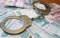 В Вязьме будут судить бывших полицейских-вымогателей