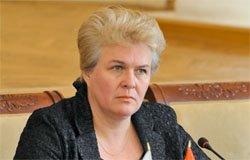 Ольга Окунева: в Вязьме