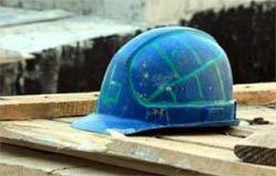 В Вязьме погиб рабочий