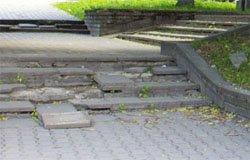 Кто убирает нахимовский парк в Вязьме?