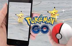 Pokemon Go в Вязьме