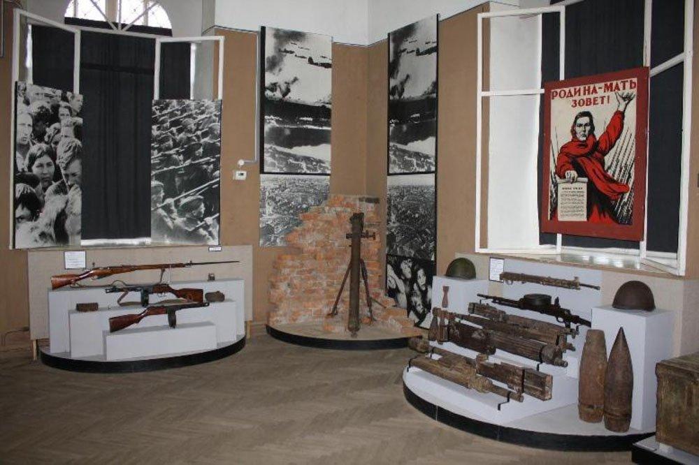 желание музей вов в вязьме фото метис русско-европейской