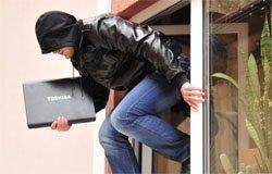 В вяземском районе полицией раскрыто хищение ноутбука