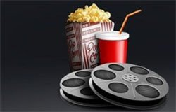 Ночь кино в Вязьме
