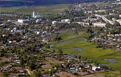 Население Вязьмы