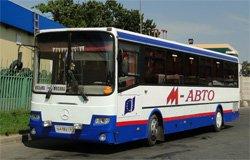 Расписание автобусов Вязьма Москва